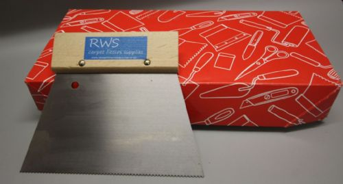 RWS146SP Adhesive Spreaders